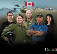 Canadian Defence Policy